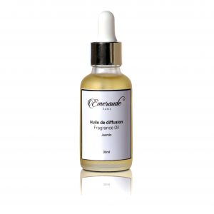 Emeraude Paris, Huile De Diffusion Fragrance Oil