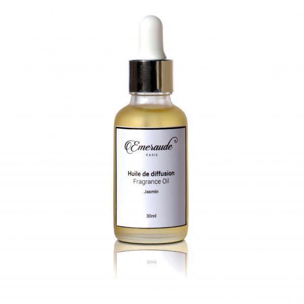 Emeraude Paris, Huile De Diffusion Fragrance Oil